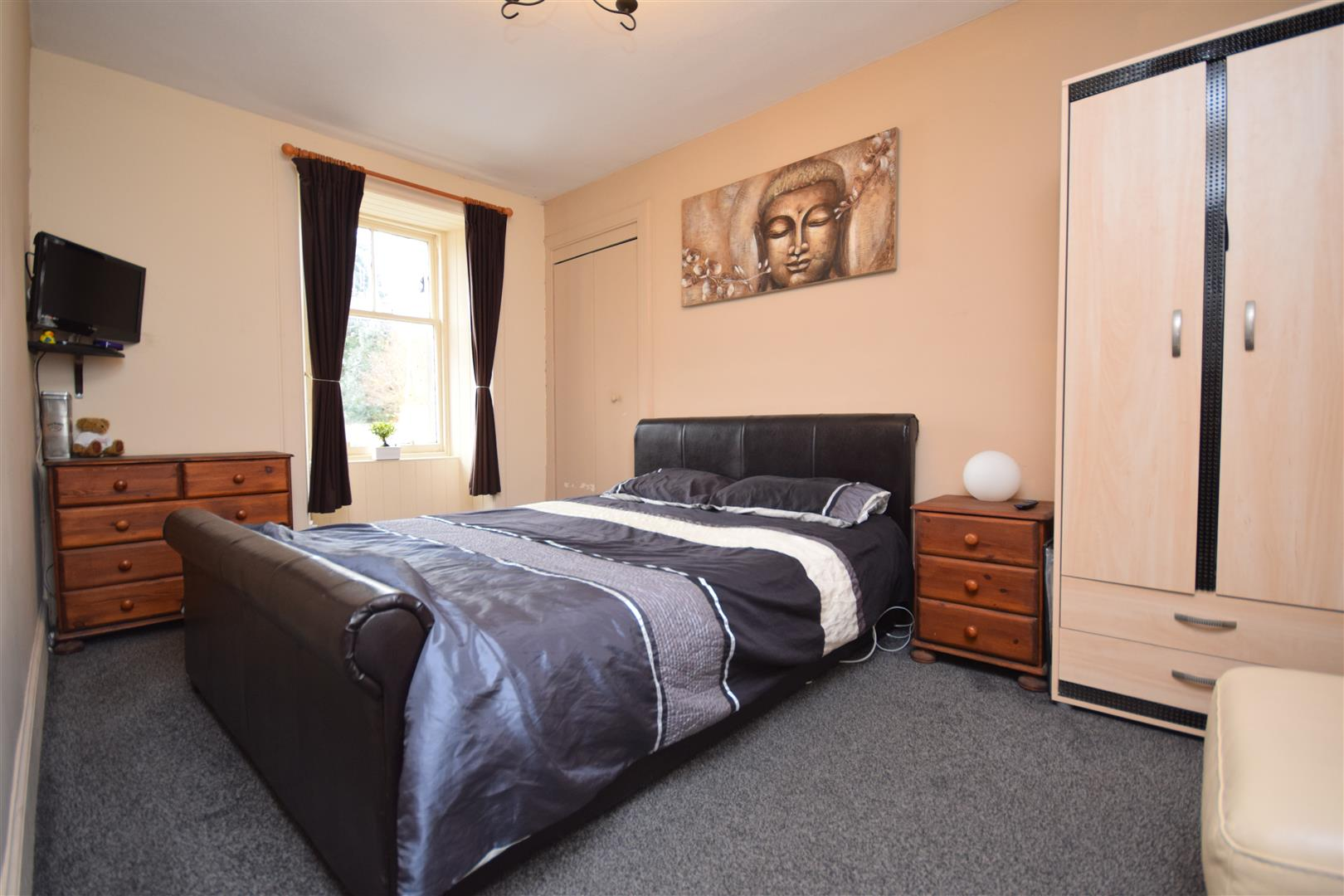 5, Birnam Place, Pitlochry, Perthshire, PH16 5AE, UK